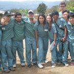 Costa Rica Volunteers February