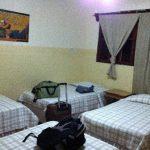 ISL Volunteer Housing Option