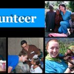 International Service Learning Volunteer Collage