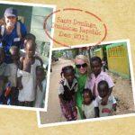 Dominican Republic And Haiti Collage