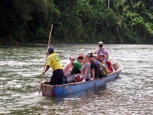 Talamanca, Costa Rica