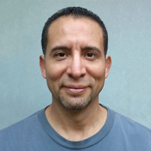 Abdi Acuna ISL-Costa Rica Team Leader