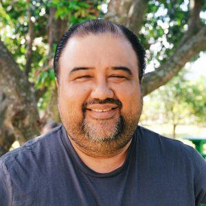 Antonio Singh