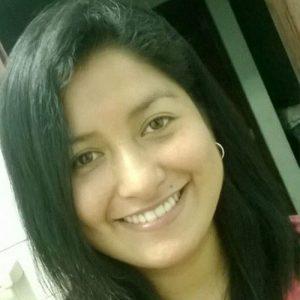 Carla Martinez Julca Peru Team Leader