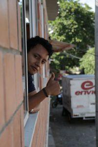 Diego Gutierrez - Bilingual Assistant