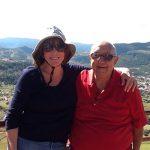 Dr. George and Susan Stavros Puerto Penasco Creighton University