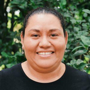 Ivette Palacios