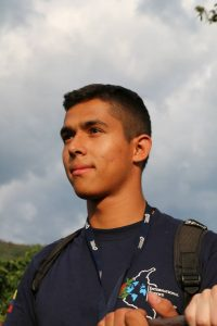 Jaidiber Castano - Bilingual Assistant