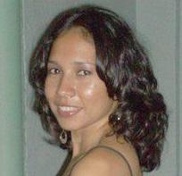 Nilda Navarrete Team Leader Nicaragua