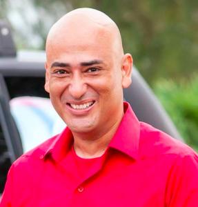 Antonio Coyoc Team Leader Belize