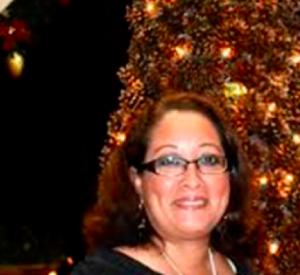 Juliet Moguel Assistant Country Coodinator Belize