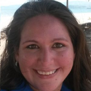 Dhiana Alvarado Team Leader