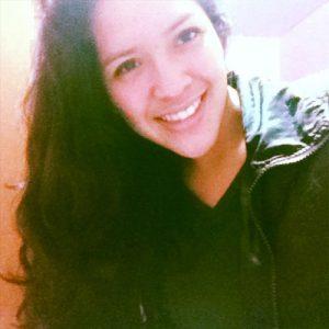 Estefany Cahuas Vergara Peru Translator and Assistant Team Leader