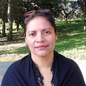Karla Matus Nicaragua Team Leader