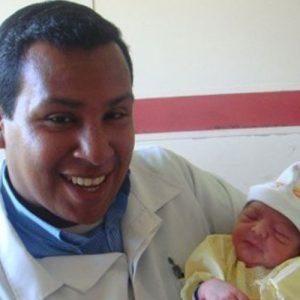 Dr. Orlando Renner Medical Educator Nicaragua