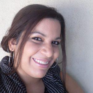 Massiel Alejandra Acetuno Team Leader Nicaragua