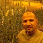 Dr. Derick Jiwan - Agriscience Educator