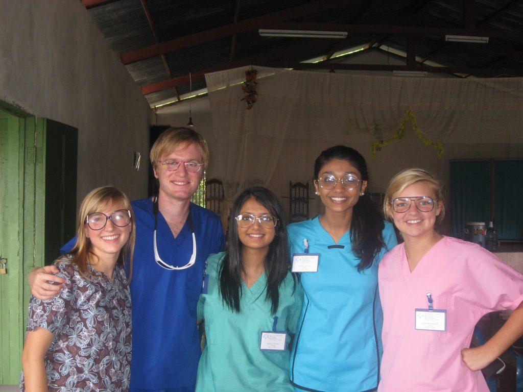 Optometry | International Service Learning Online