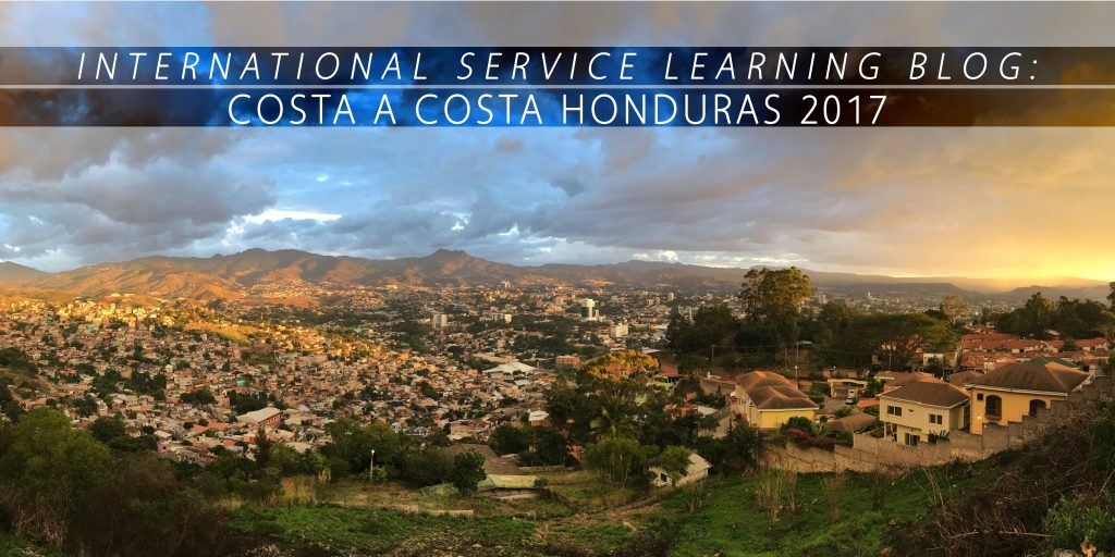 Costa a Costa Honduras 2017