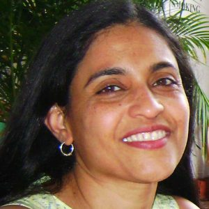 Dr. Monika Sawhney